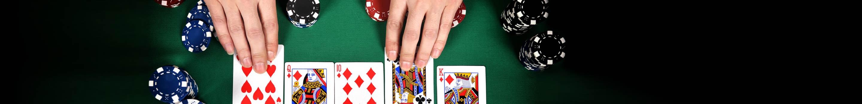 Pravidlá hry poker